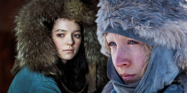 Amazon's Hanna TV Show Makes One Big Change To The Movie's Plot