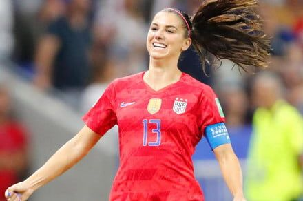 How to watch the women's Olympic soccer finals