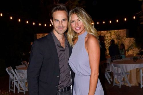 'Southern Charm's Ashley Jacobs Is Pregnant and Married