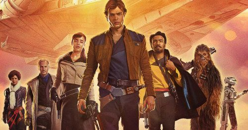 Star Wars Character Spin-Off Movies Are Done Hints Lucasfilm