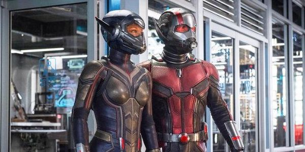 ReelBlend Podcast 28: Spoiler-Free Ant-Man And The Wasp Reviews And The Best Movies Of 2018