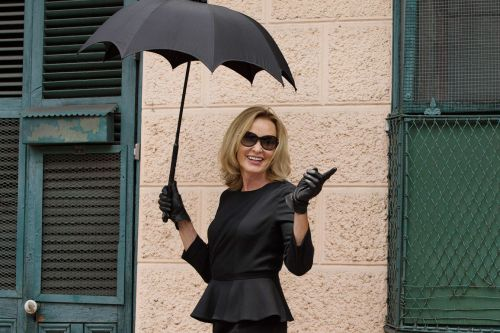 Jessica Lange Will Be Back in 'American Horror Story: Apocalypse'