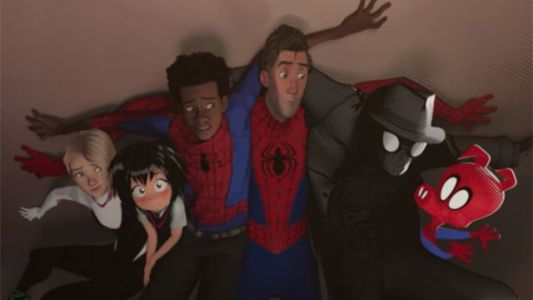 Live-Action Spideys Almost Appeared in Into the Spider-Verse