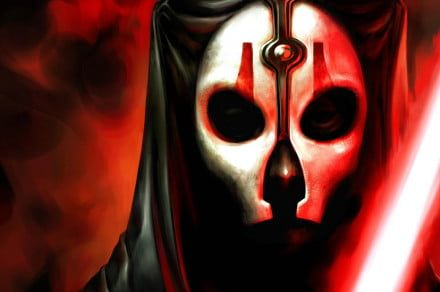 Knights of the Old Republic: Can Star Wars make a good video game movie?
