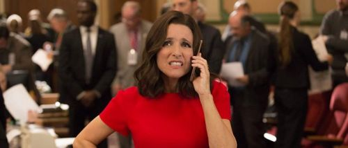 Julia Louis-Dreyfus Lands an Overall Deal with Apple to Develop and Star in New Projects