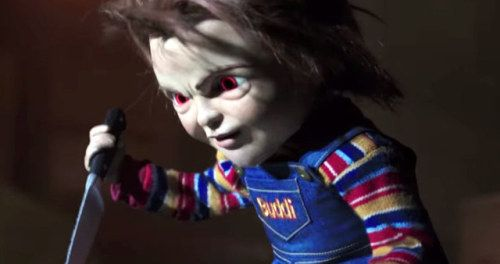 Chucky Goes Nuts in New Child's Play TV SpotPlaytime is