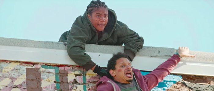 Tiffany Haddish Goes From 'Girl's Trip' to 'Bad Trip' In a Movie That Features a Mixture of Traditional Narrative and Actual Pranks