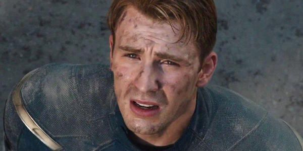 Chris Evans Says Filming His Last Avengers 4 Scene Was Not All That Memorable