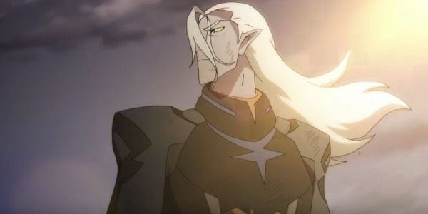 Voltron Legendary Defender Season 5 Trailer: Can Lotor Be Trusted?