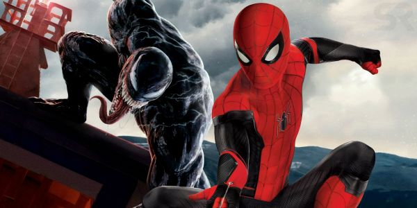 Venom Director Says Spider-Man Crossover Will Happen