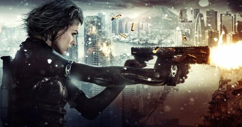 Resident Evil Movie Reboot Will Be a Super Scary Return to