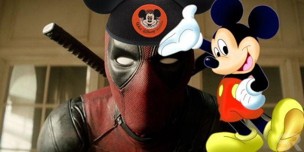 Disney Will Make R-Rated Deadpool Movies - But Probably Not In MCU