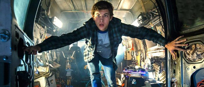 Daily Podcast: Ready Player One, Avengers: Infinity War, MoviePass, Black Adam, Netflix vs. Cannes, Joaquin Phoenix, and More