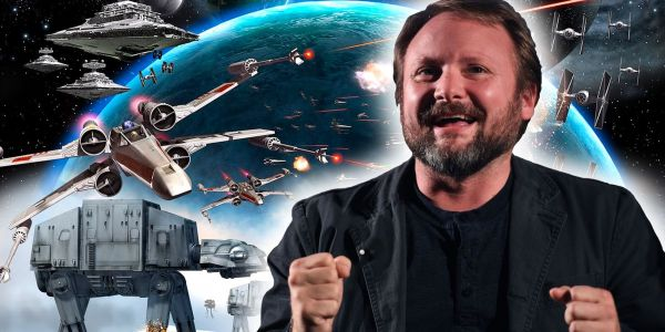 Rian Johnson Will Capture The Spirit of Star Wars In New Trilogy