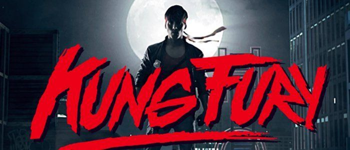 Michael Fassbender to Star in Feature-Length 'Kung Fury' Movie for Some Reason