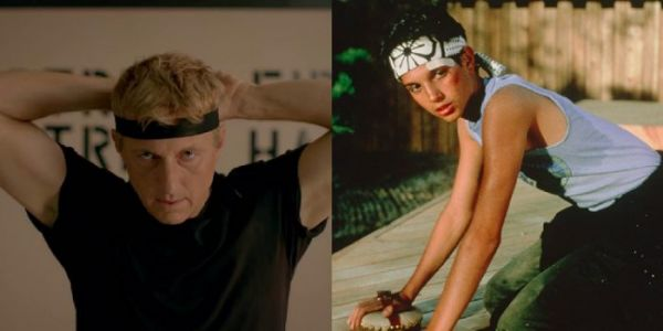 You Can Watch a Double Feature of 'Cobra Kai' and 'The Karate Kid' in Theaters for One Night