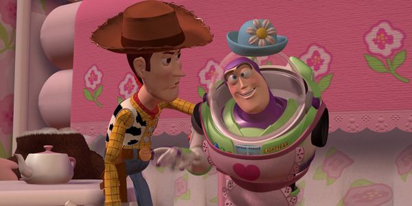 Tim Allen Reflects On Favorite Improvised Toy Story Lines, Not Being Able To Ad Lib Anymore