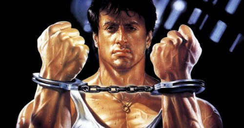 1989 Stallone Classic Lock Up Comes to 4K Ultra HD Blu-ray This