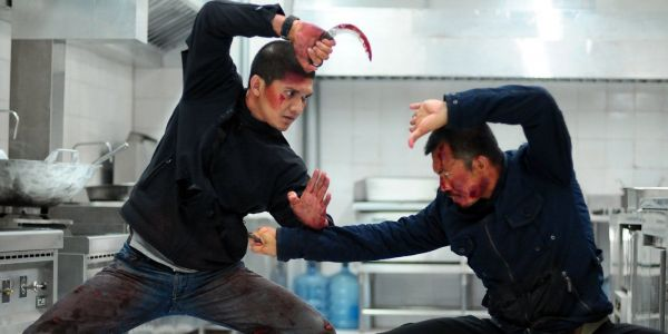 The Raid Director Says Raid 3 Probably Won't Happen