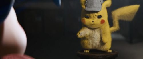'Detective Pikachu' Trailer: Ryan Reynolds is a Lonely, Mystery-Solving Pokemon