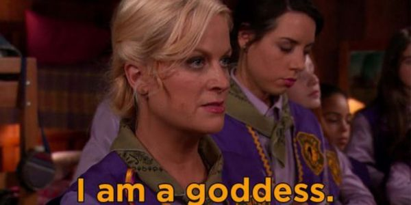 10 Leslie Knope Quotes That Make Us Miss Parks And Rec