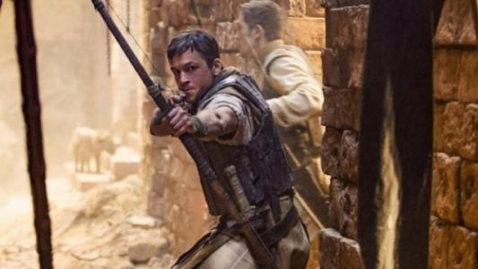 Robin Hood Inspires the People in Final Trailer