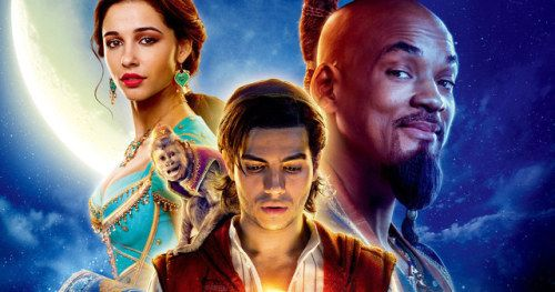Aladdin Review: Guy Ritchie & Will Smith Capture the Magic