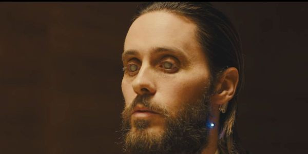 Jared Leto Is Getting Seriously Ripped For His Tron Role