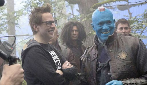 Why James Gunn's Rehiring Is A Truly Great Thing For Comic Book Movies