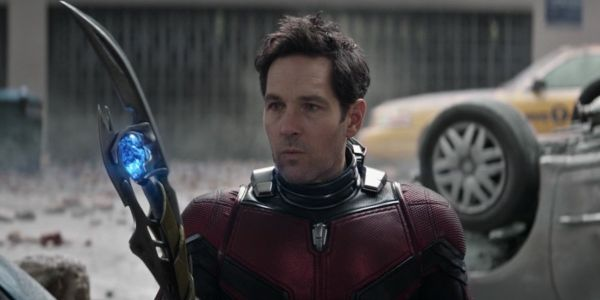 Avengers: Endgame Could Have Given Ant-Man An Epic Moment In The Final Battle