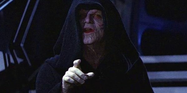Why Palpatine Had To Show Up In Star Wars: The Rise Of Skywalker
