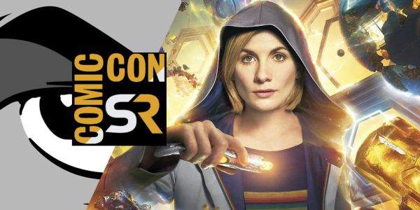 Doctor Who: Jodie Whittaker's Doctor & Costume Are Genderless