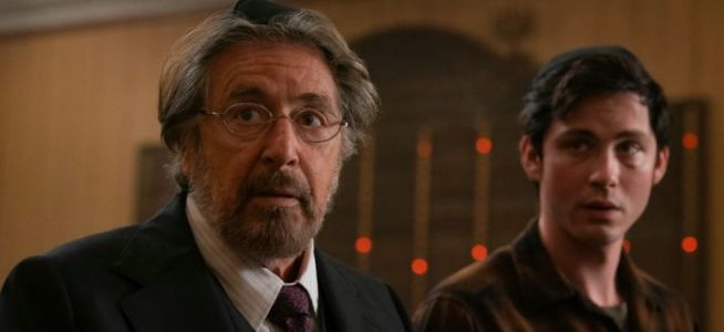 'Hunters' Review: Al Pacino is Great in an Otherwise Disappointing Series