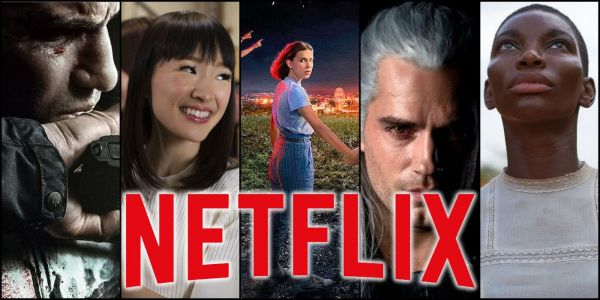 Netflix Original TV Shows To Be Most Excited About In 2019