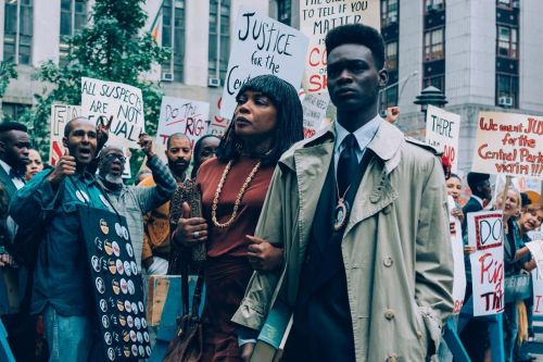 Ava DuVernay's 'When They See Us' Gets Moving Official Trailer