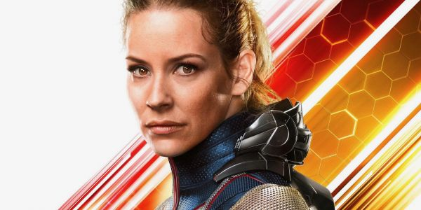 Evangeline Lilly to Star in Vudu's First Original Series, a Sci-Fi Mystery