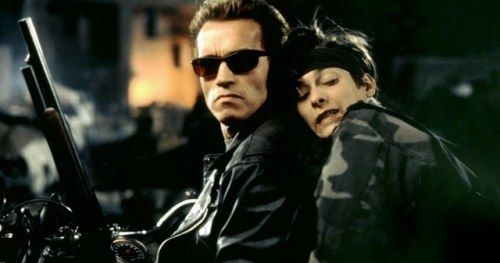 Terminator 6 Gets an Official TitleTerminator 6 will be going up