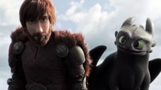 How to Train Your Dragon: The Hidden World International Trailer