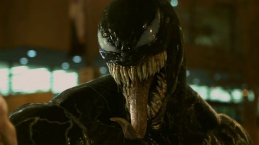 Venom Develops an Appetite in New TV Spot