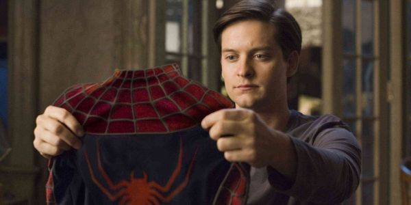 Marvel Fans Are Petitioning For Tobey Maguire To Join Spider-Man: Far From Home