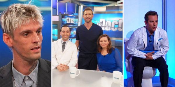 15 Behind-The-Scenes Secrets About CBS' The Doctors