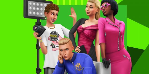 The Sims 4 Moschino Stuff Pack Review: A Fashion Forward Collection