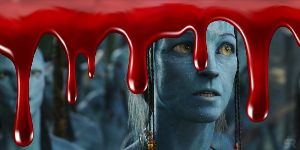 Exclusive: James Cameron's Avatar Was Originally Written to be Rated R