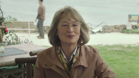 Mandatory Streamers: Meryl Streep Makes Big Little Lies Season 2 Debut