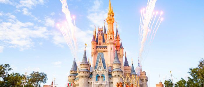 Disney Buys More Land in Florida West of Magic Kingdom