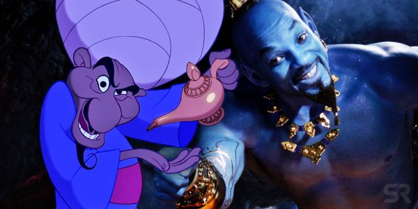 Aladdin Remake Theory: Has Will Smith's SECOND Character Been Revealed?