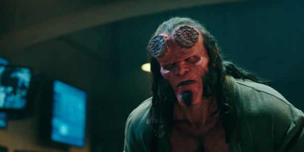 David Harbour Unsurprisingly Says There Won't Be Hellboy Sequels