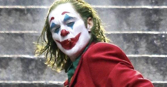 Getting to The Heart of Joker: The Method Behind Joaquin Phoenix's Madness
