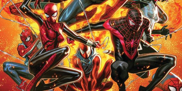 Marvel's New Spider-Man is a Disgusting Nightmare