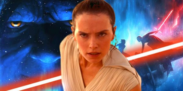 Star Wars 9 Theory: Why Rey Turns To The Dark Side | Screen Rant